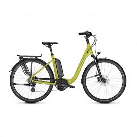 Endeavour 1.B MOVE wasabi green glossy WA - Kalkhoff - E-Bike