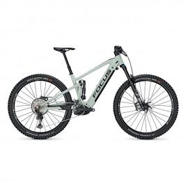 JAM2 6.9 NINE SKY GREY DI 2021 - Focus - E-Bike Toscana