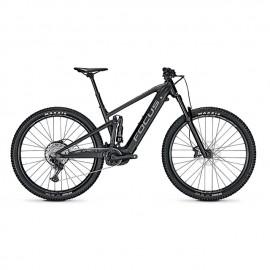 JAM2 6.7 NINE MAGIC BLACK DI 2021 - Focus - E-Bike Toscana