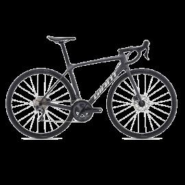 TCR Advanced 1 Disc Kom 2021 - Giant - E-Bike Toscana
