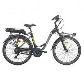 Afrodite – T250 Aluminium 6061 Hydroforming - Torpado - E-Bike