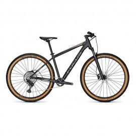 Whistler 3.9 Diamond Black DI - Focus - E-Bike Toscana