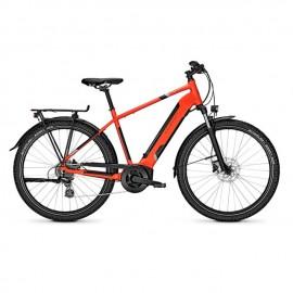 ENTICE 3.B MOVE 500WH Redorange matt DI - KALKHOFF - E-Bike