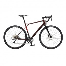 Grade Elite - GT bicycles - E-Bike Toscana