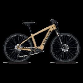 Jarifa2 6.6 Nine Sandbrown DI 2020 - Focus - E-Bike Toscana