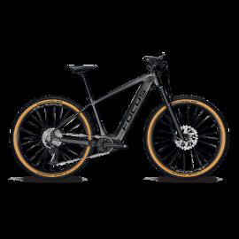 Jarifa2 6.9 Nine Diamond Black DI 2020 - Focus - E-Bike Toscana
