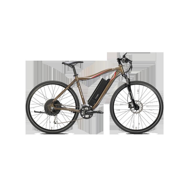 M1 - Votani - E-Bike Toscana