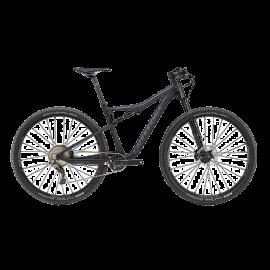 Scalpel Si Carbon 3 - Cannondale - E-Bike Toscana