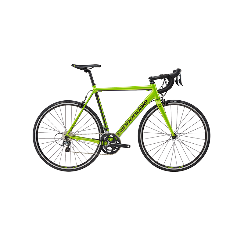Caad Optimo Tiagra 2019 - Cannondale - E-Bike Toscana
