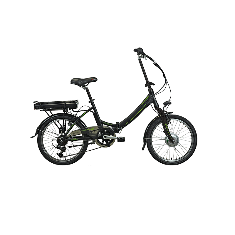 T286 - Folding Lybra 20'' - Torpado - E-Bike Toscana