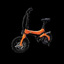 Orange - Bitbike - E-Bike Toscana