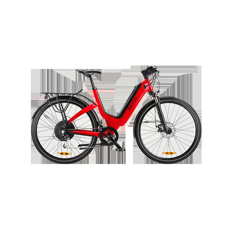JS1 - Besv - E-Bike Toscana