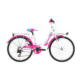 T611 - Junior - Kelly 24'' - Torpado - E-Bike Toscana