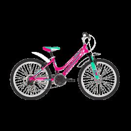 T616 - Junior - Candy 24'' - Torpado - E-Bike Toscana
