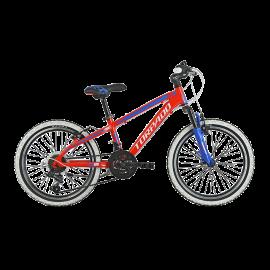 T625 - Junior - Tigre 20'' - Torpado - E-Bike Toscana