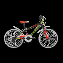 T630 - Junior - Puma 20'' - Torpado - E-Bike Toscana