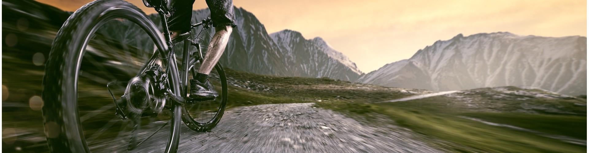 E-Bike Mountain Bikes and Classic Mountain Bikes for sale by E-Bike Toscana near Siena