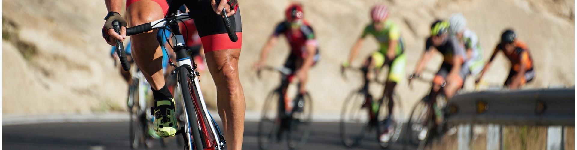 Road & Racing Bikes