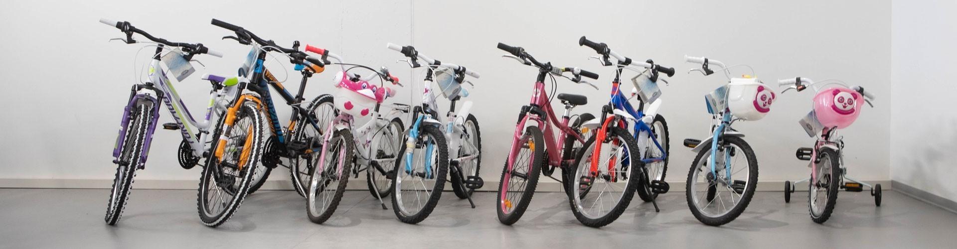 Biciclette Bici da bimbo in vendita da E-Bike
