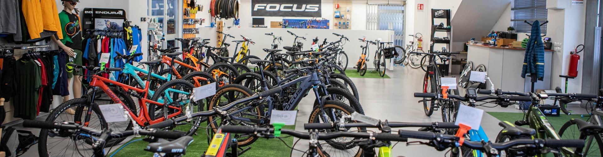 Vendita E-bike e biciclette di tutti i tipi: vedi tutto il catalogo del negozio E-Bike-Toscana