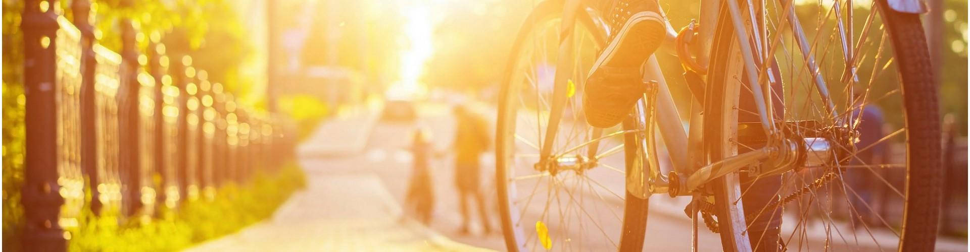Breadcrumb image bike tour city-trekking