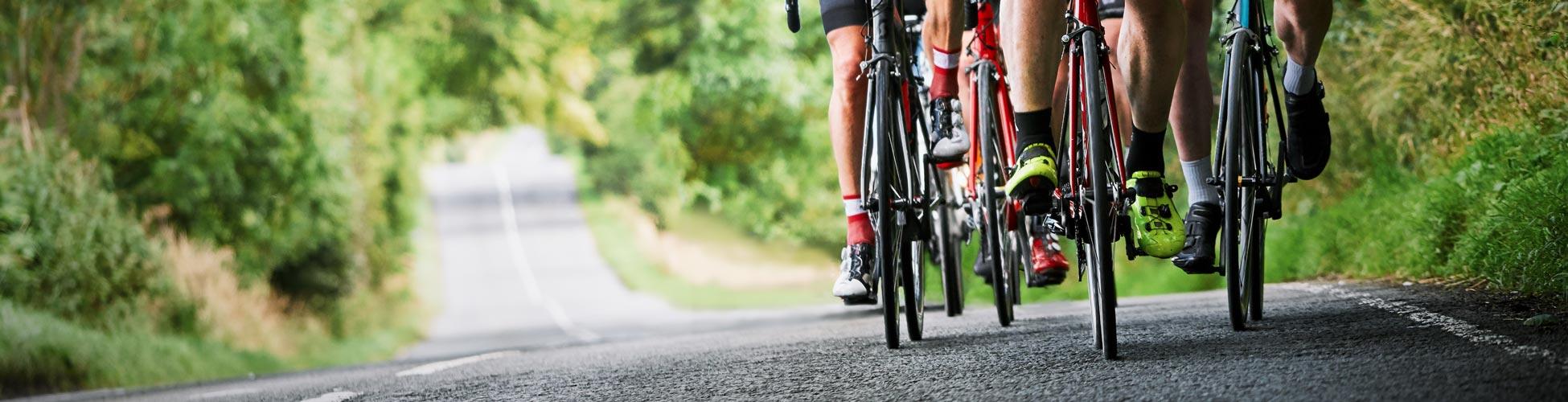 Breadcrumb image noleggio bici corsa